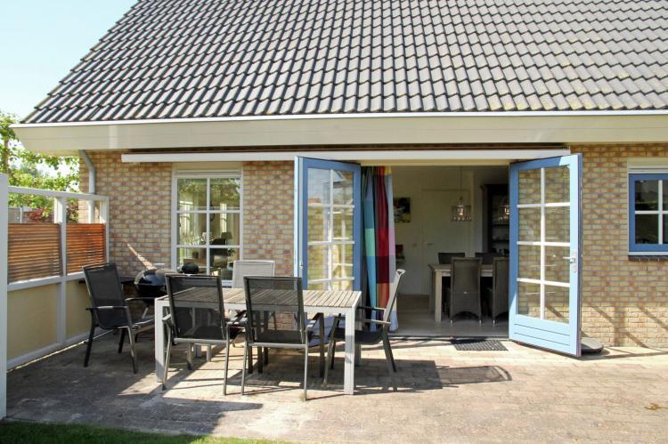 VakantiehuisNederland - Noord-Holland: Villa Jean  [16]