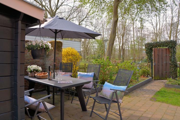 VakantiehuisNederland - Zuid-Holland: Strandlopertje  [22]