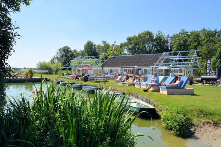 VakantiehuisNederland - Zuid-Holland: Strandlopertje  [30]