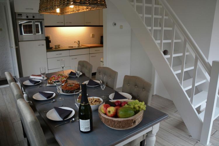 VakantiehuisNederland - Zuid-Holland: Strandlopertje  [12]