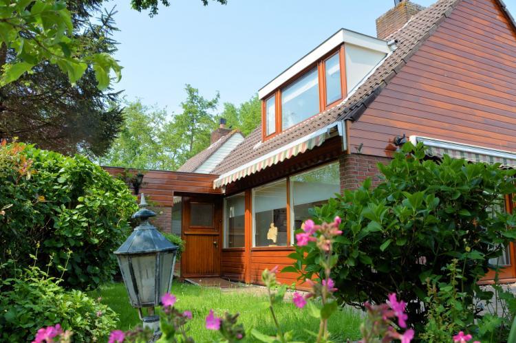 VakantiehuisNederland - Zuid-Holland: Strandlopertje  [25]