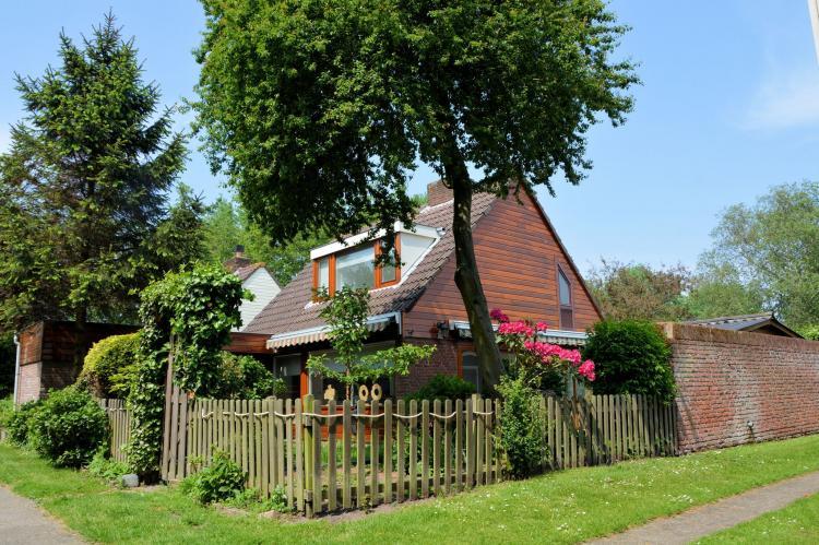VakantiehuisNederland - Zuid-Holland: Strandlopertje  [1]