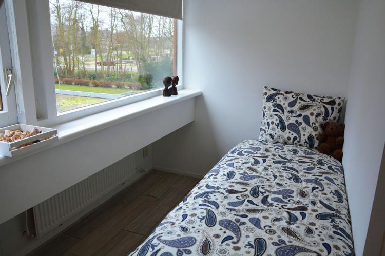 VakantiehuisNederland - Zuid-Holland: Strandlopertje  [16]