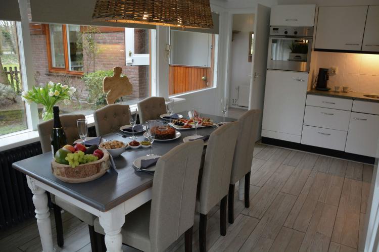 VakantiehuisNederland - Zuid-Holland: Strandlopertje  [10]