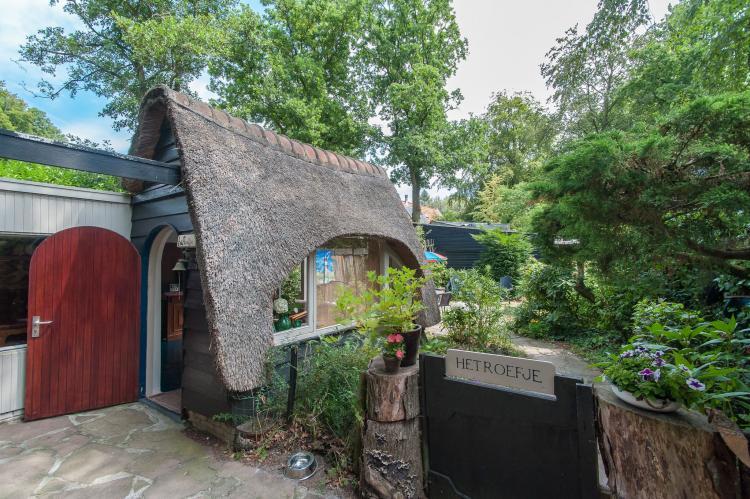 VakantiehuisNederland - Noord-Holland: Het Roefje  [2]