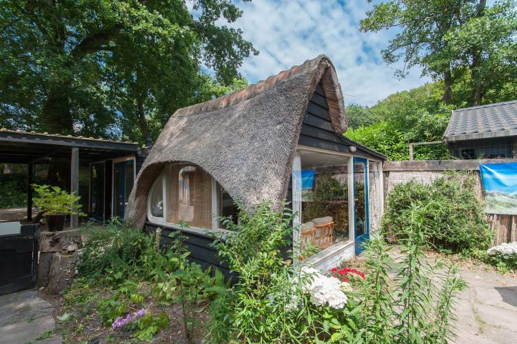 VakantiehuisNederland - Noord-Holland: Het Roefje  [1]