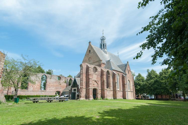 VakantiehuisNederland - Noord-Holland: Het Roefje  [18]
