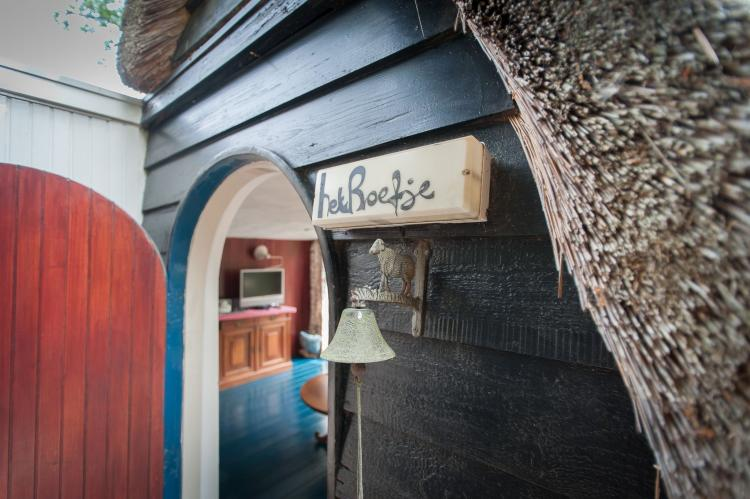 VakantiehuisNederland - Noord-Holland: Het Roefje  [25]
