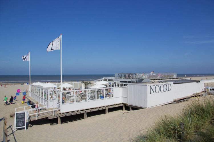 VakantiehuisNederland - Noord-Holland: Het Roefje  [24]