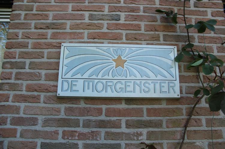 VakantiehuisNederland - Noord-Holland: Morgenster  [36]