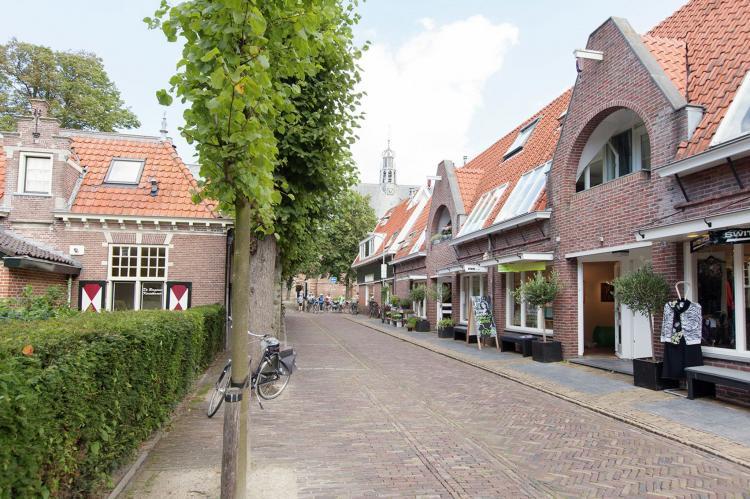 VakantiehuisNederland - Noord-Holland: Morgenster  [33]
