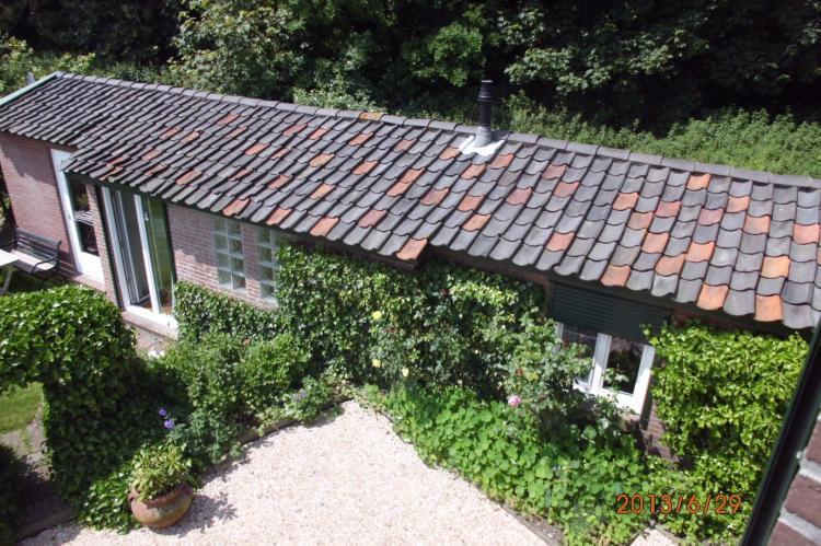 VakantiehuisNederland - Noord-Holland: De Cottage  [16]