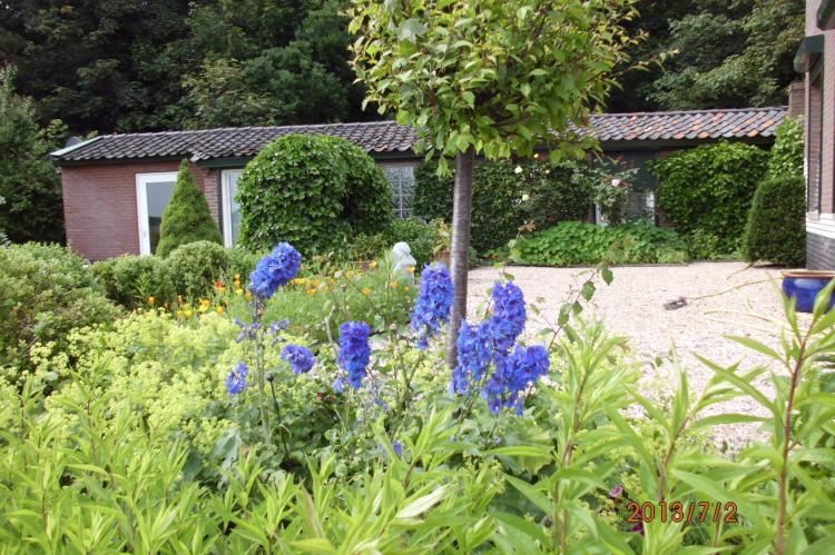 VakantiehuisNederland - Noord-Holland: De Cottage  [1]