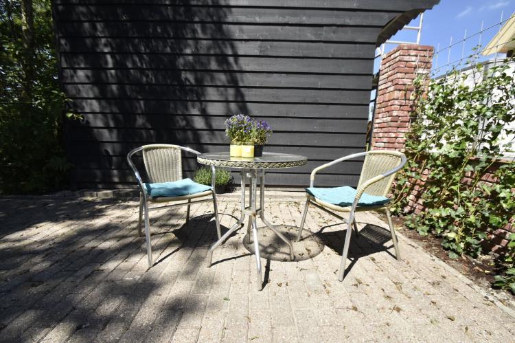 VakantiehuisNederland - Noord-Holland: Harrekidee  [5]