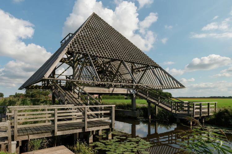 VakantiehuisNederland - Noord-Holland: Harrekidee  [16]