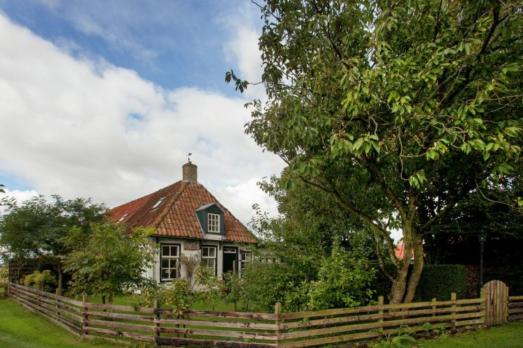 VakantiehuisNederland - Waddeneilanden: Anno 1711  [11]