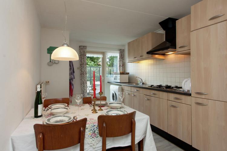 VakantiehuisNederland - Waddeneilanden: Anno 1711  [5]