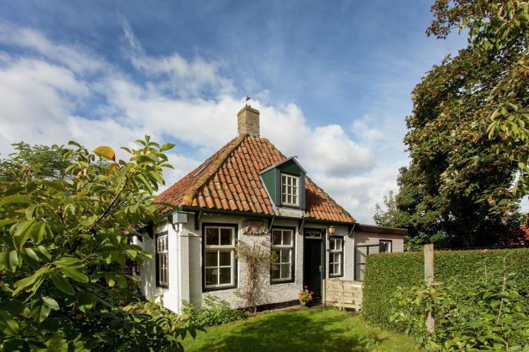 VakantiehuisNederland - Waddeneilanden: Anno 1711  [1]