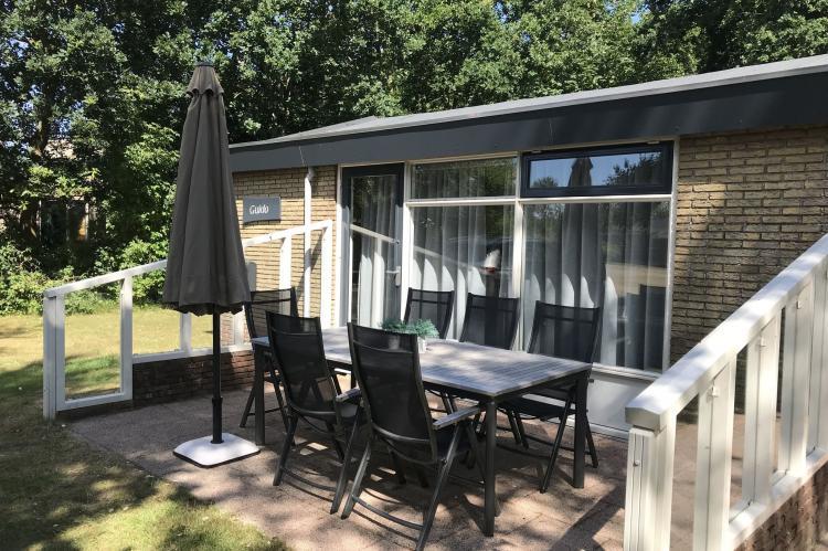 VakantiehuisNederland - Waddeneilanden: Goed Idee  [1]