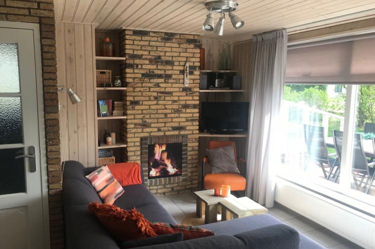 VakantiehuisNederland - Waddeneilanden: Goed Idee  [9]