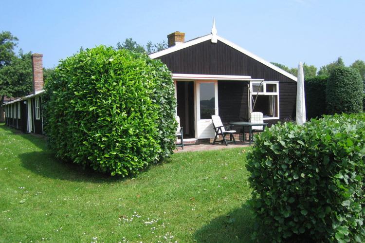 VakantiehuisNederland - Zeeland: Black  [3]