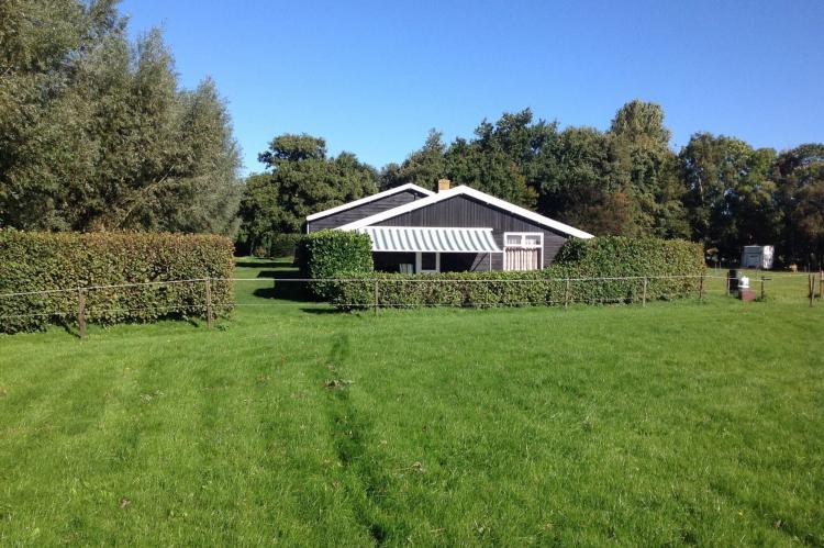 VakantiehuisNederland - Zeeland: Black  [1]