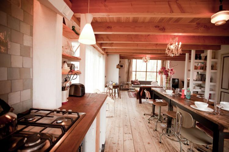 Holiday homeNetherlands - Noord-Holland: De Schone Leij  [8]