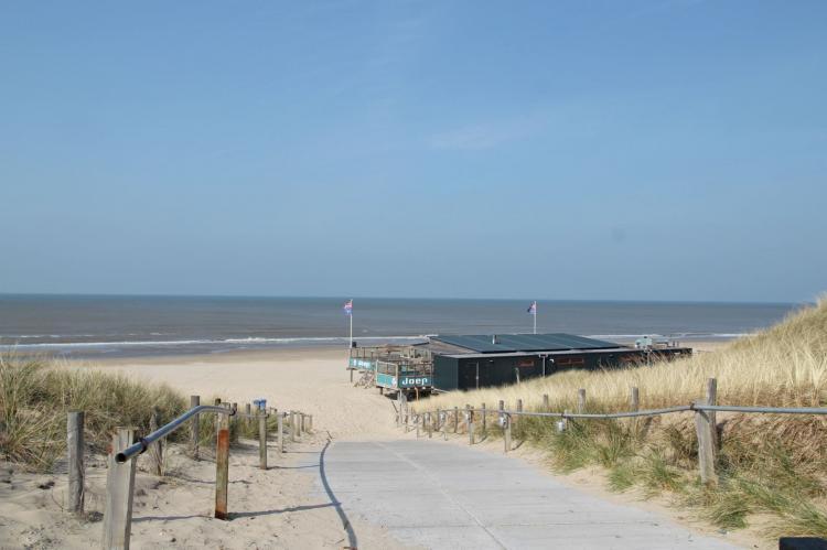 Holiday homeNetherlands - Noord-Holland: De Schone Leij  [16]