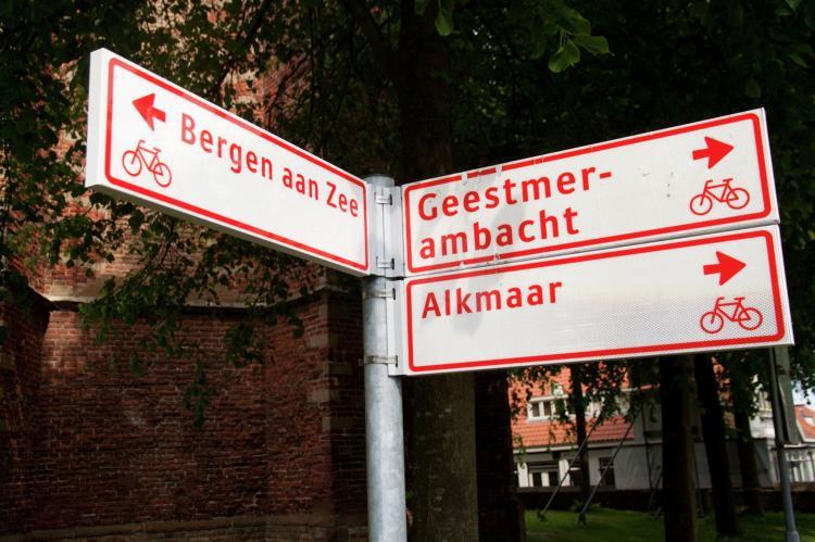 Holiday homeNetherlands - Noord-Holland: De Schone Leij  [14]