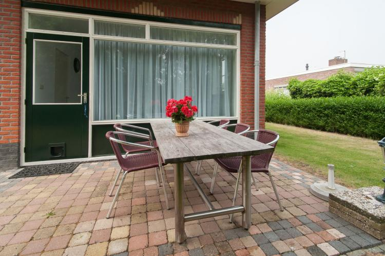 VakantiehuisNederland - Noord-Holland: Wielewaal  [17]
