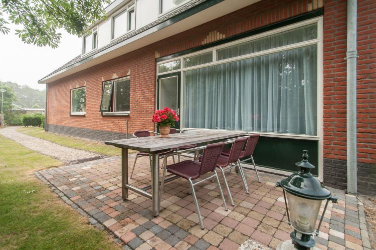 VakantiehuisNederland - Noord-Holland: Wielewaal  [16]