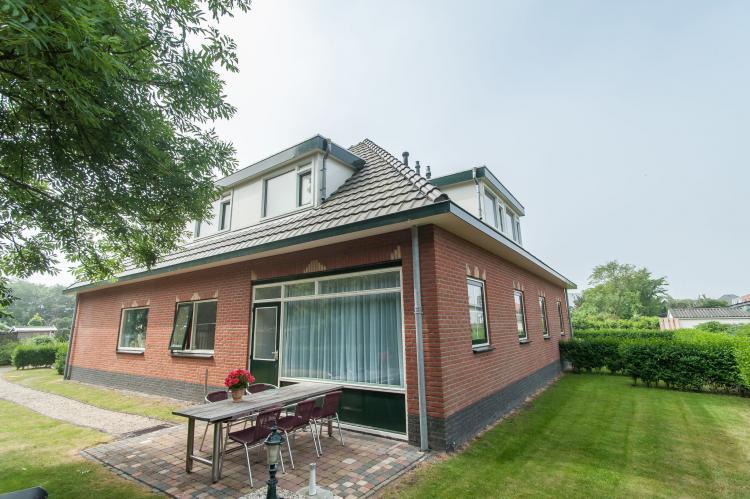 VakantiehuisNederland - Noord-Holland: Wielewaal  [1]