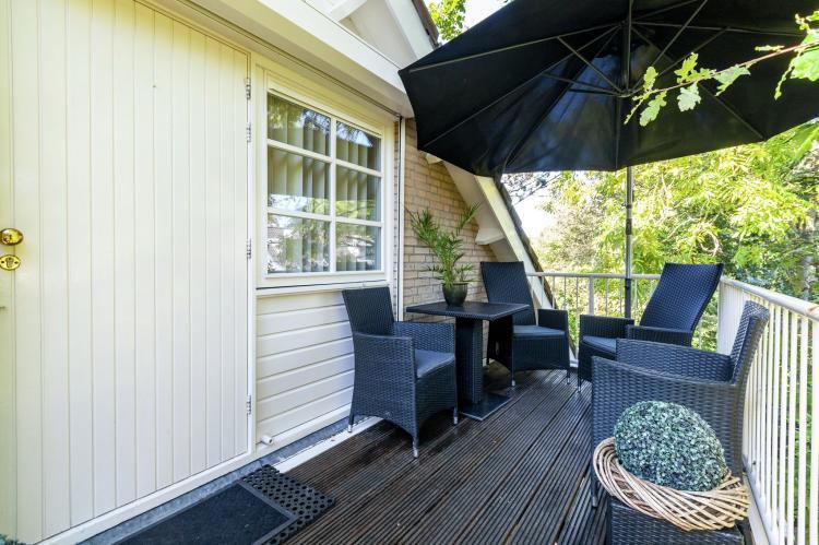 VakantiehuisNederland - Zeeland: Twee Duinen  [15]