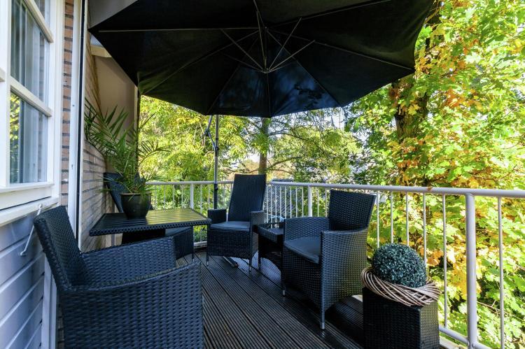 VakantiehuisNederland - Zeeland: Twee Duinen  [16]