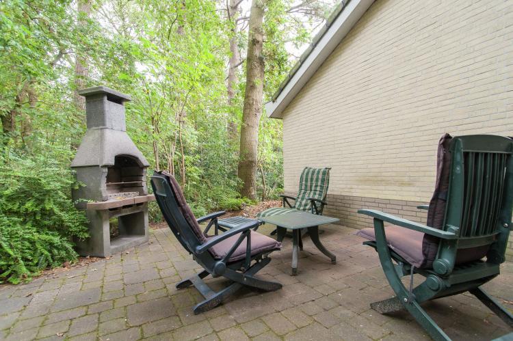 VakantiehuisNederland - Noord-Holland: Boshof  [16]