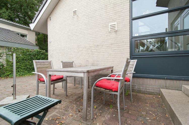 VakantiehuisNederland - Noord-Holland: Boshof  [15]