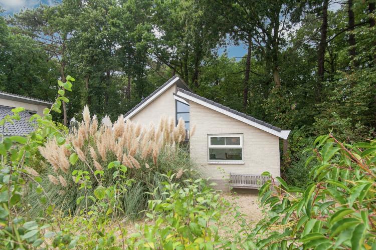 VakantiehuisNederland - Noord-Holland: Boshof  [2]