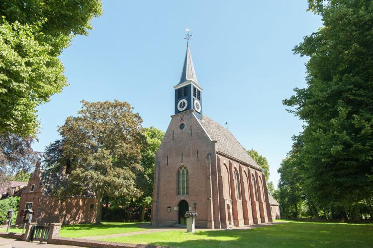 VakantiehuisNederland - Noord-Holland: Boshof  [18]