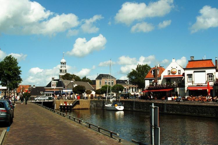 VakantiehuisNederland - Friesland: Achttien  [13]
