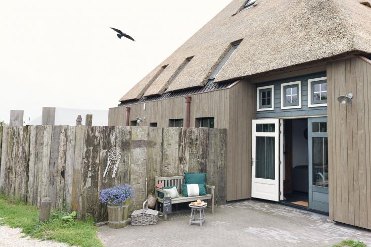 Holiday homeNetherlands - Noord-Holland: De Vossehoeck 1  [7]