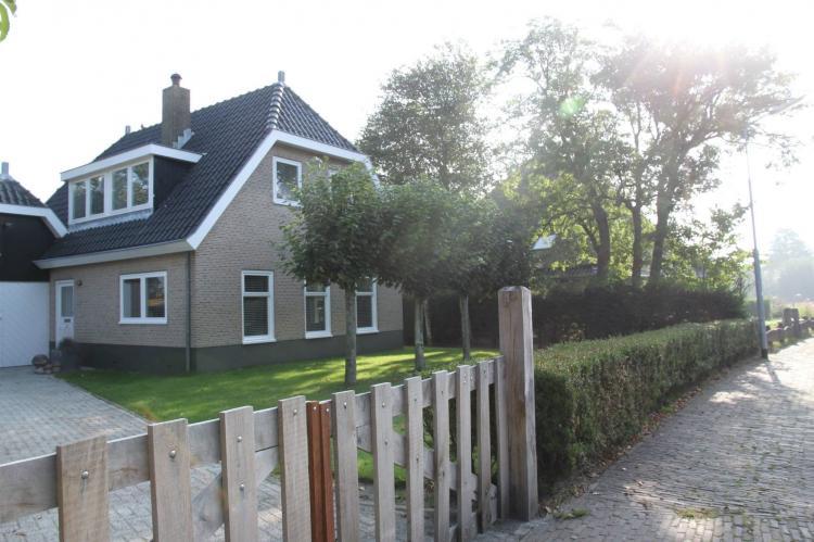 VakantiehuisNederland - Noord-Holland: Fancy  [3]