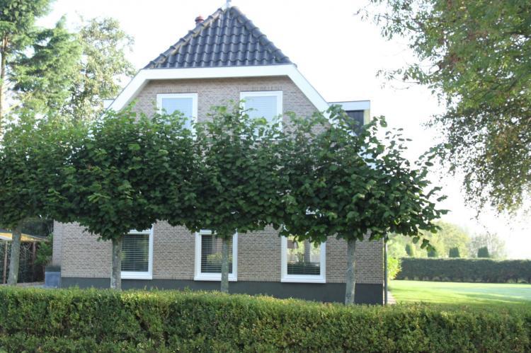 VakantiehuisNederland - Noord-Holland: Fancy  [2]