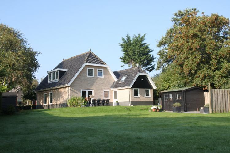 VakantiehuisNederland - Noord-Holland: Fancy  [1]