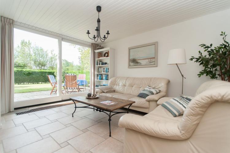 VakantiehuisNederland - Noord-Holland: Strandhuis  [5]
