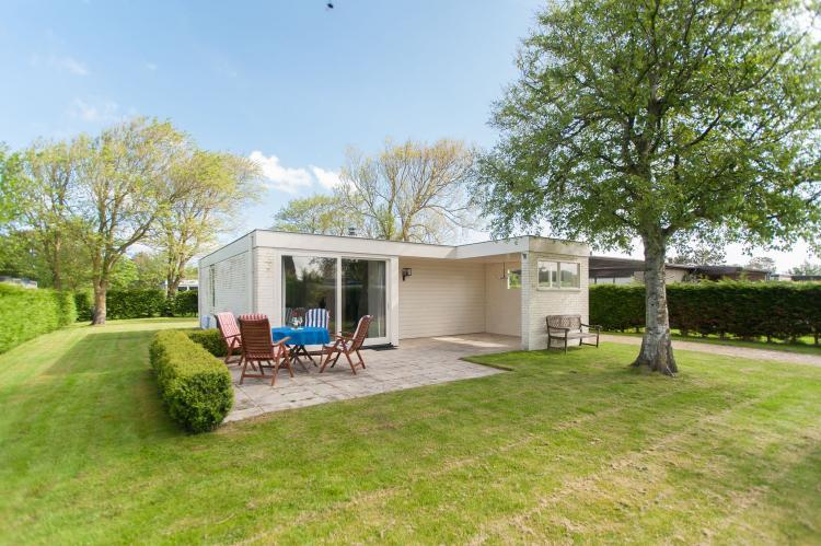 VakantiehuisNederland - Noord-Holland: Strandhuis  [1]