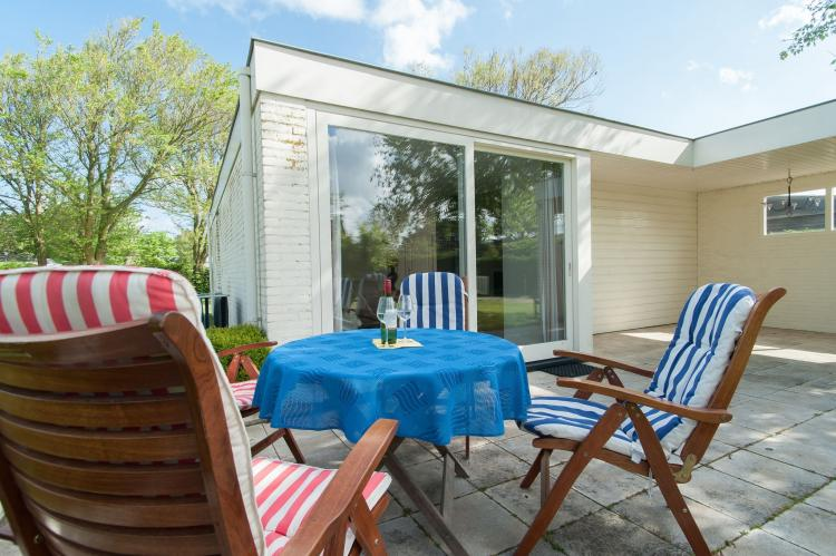 VakantiehuisNederland - Noord-Holland: Strandhuis  [15]