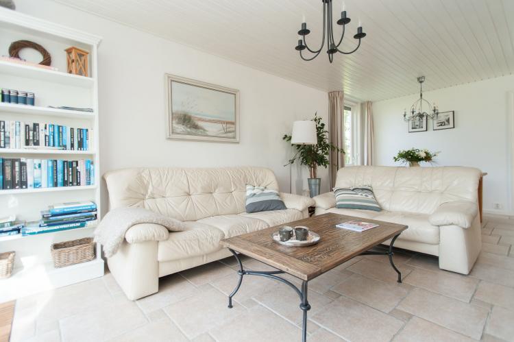VakantiehuisNederland - Noord-Holland: Strandhuis  [4]