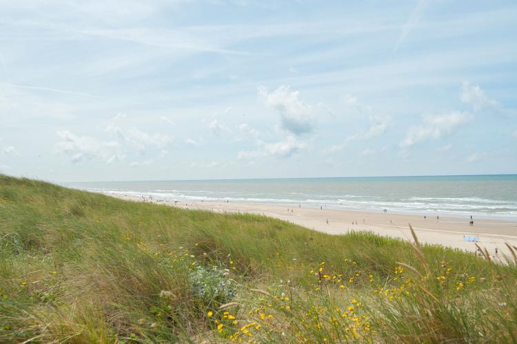 VakantiehuisNederland - Noord-Holland: Strandhuis  [21]