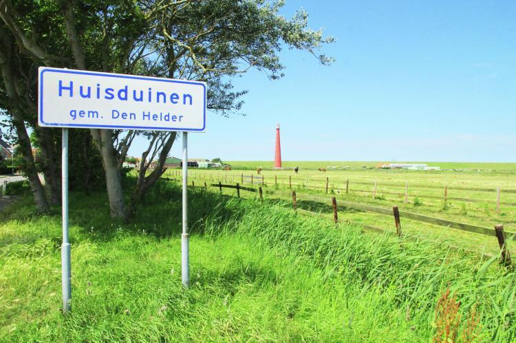 VakantiehuisNederland - Noord-Holland: De Kustwachttoren  [21]