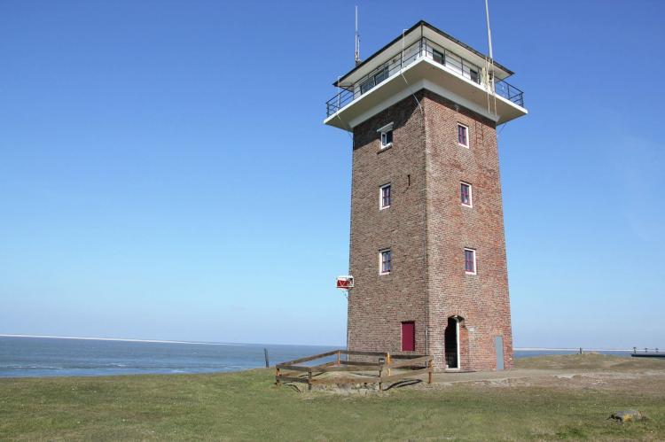 Holiday homeNetherlands - Noord-Holland: De Kustwachttoren  [1]